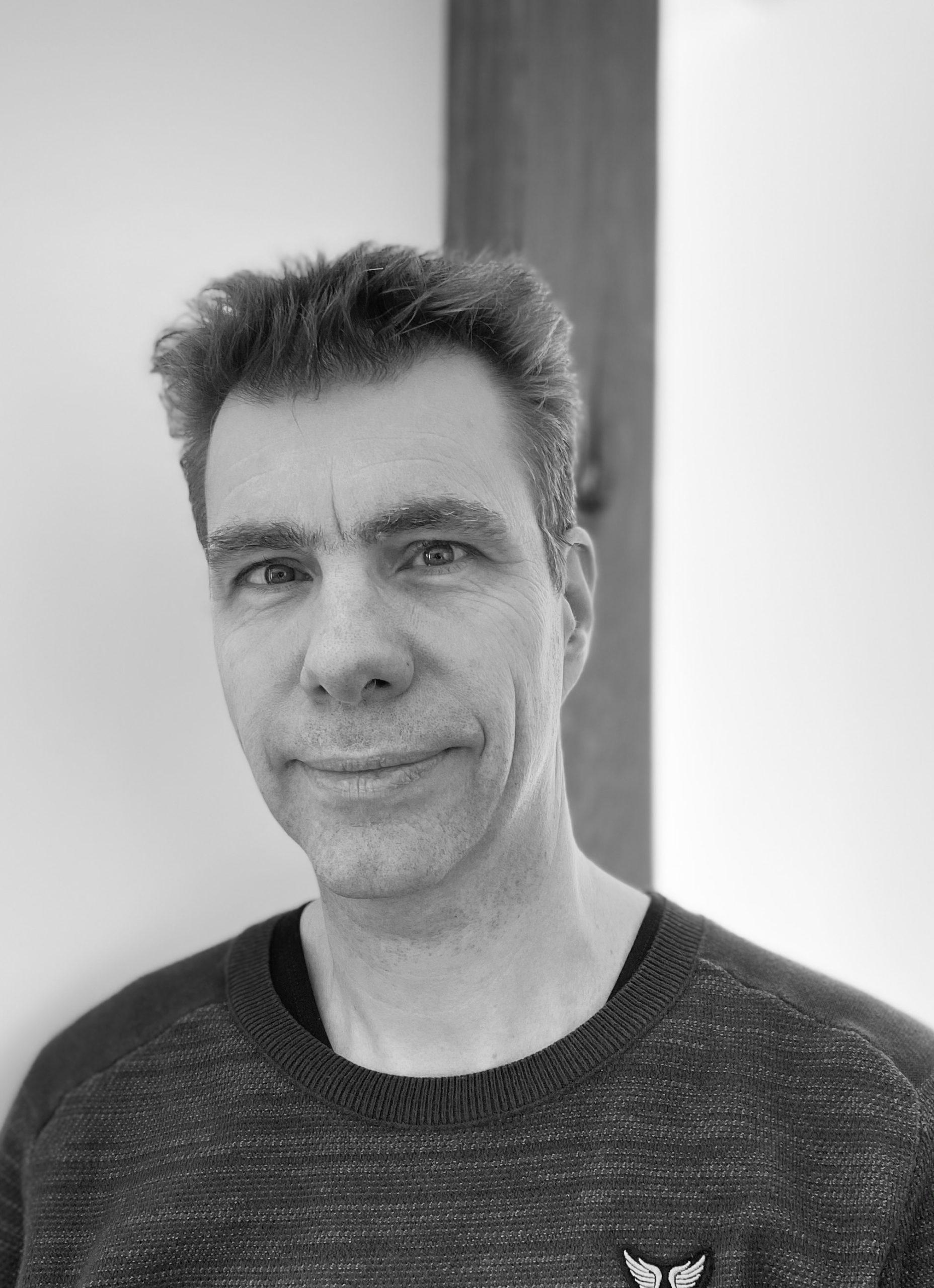 Andre Krijger