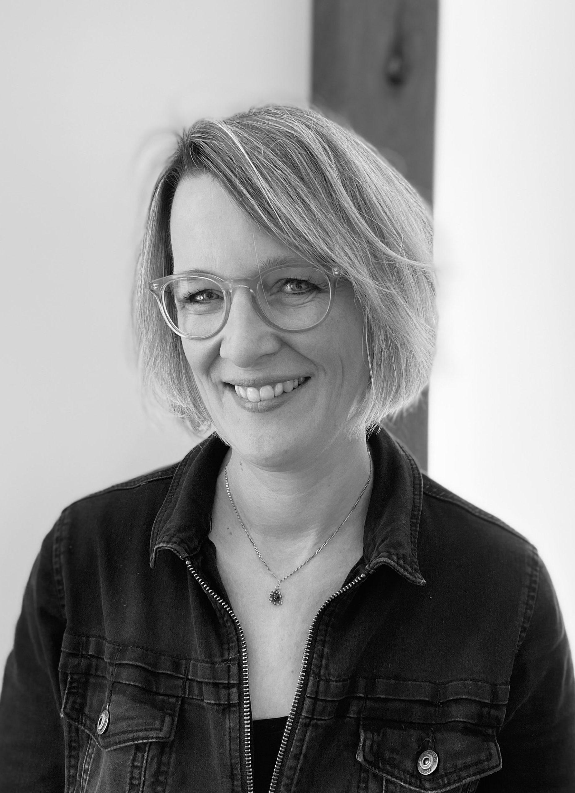 Marissa Krijger